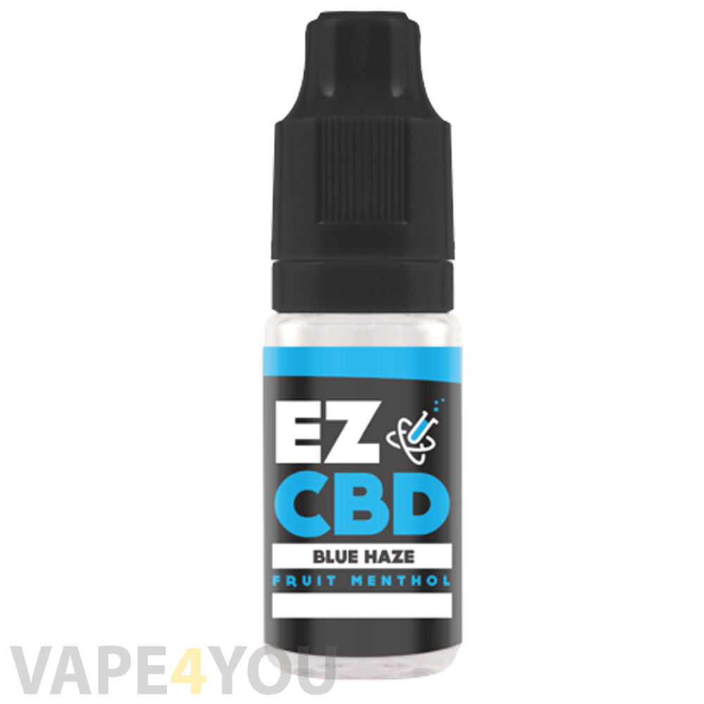 Blue Haze - CBD E-juice