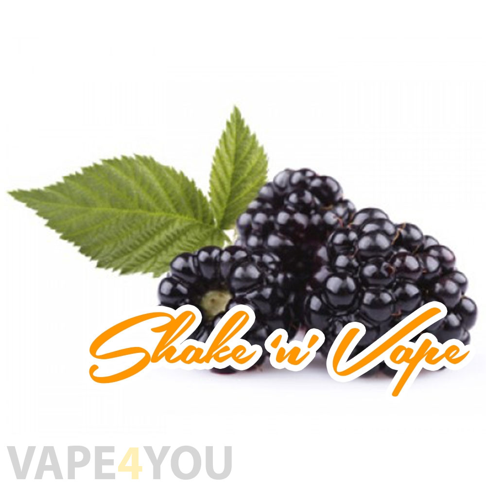 Boysenbær Shake n Vape Kit