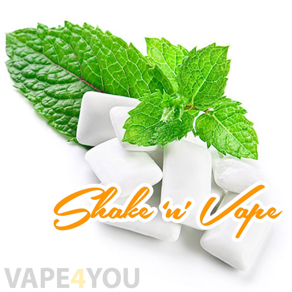 Spearmint Shake n Vape Kit