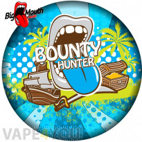 Big Mouth Bounty Hunter Aroma