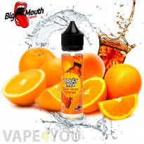 Cola Loves Orange - 70 ml