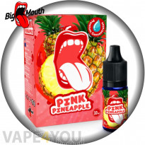 Big Mouth Pink Pineapple Aroma