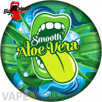 Big Mouth Smooth Aloe Vera Aroma