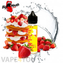 Strawberry Shortcake - 70 ml