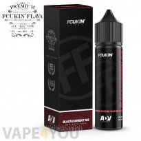 Blackcurrent Ice - 40ml