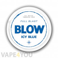 BLOW - Icy Blue