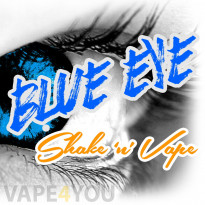 Blue Eye Shake n Vape Kit
