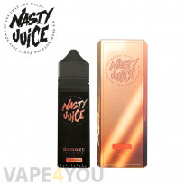 Nasty Juice Bronze Blend - 50ml