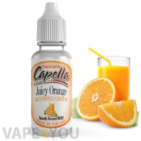Juicy Orange Aroma
