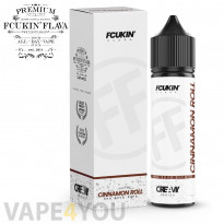 Cinnamon Roll - 40ml