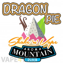 Dragon Pie Shake n Vape Kit