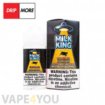 DripMore Milk King Chocolate - 100ml