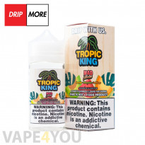 DripMore Tropic King Mad Melon - 100ml