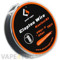 GeekVape Clapton Wire