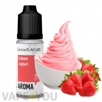 Strawberry Yogurt Aroma