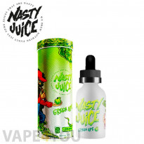Nasty Juice Green Ape - 50ml