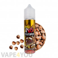 I VG Nutty Custard