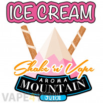 Ice Cream Shake n Vape Kit