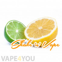 Lemon Lime Shake n Vape Kit
