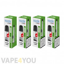 Nordik by Vapeson E-pods - Apple
