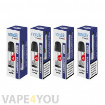 Nordik by Vapeson E-pods - Blueberry