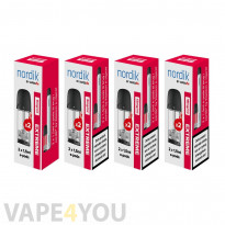 Nordik by Vapeson E-pods - Extreme