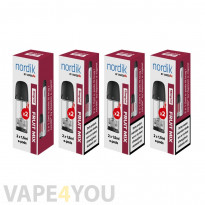 Nordik by Vapeson E-pods - Fruit Mix