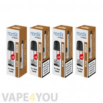 Nordik by Vapeson E-pods - Ry4