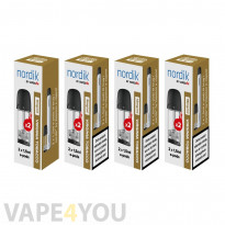 Nordik by Vapeson E-pods - Virginia Tobacco