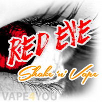 Red Eye Shake n Vape Kit