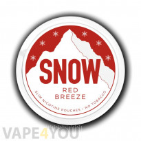 SNOW - Red Breeze