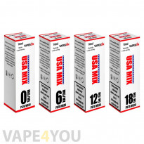 USA Mix E-juice