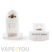 Wismex HiFlask JVUA Coils