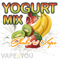 Yogurt Mix Shake n Vape Kit